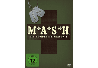 Mash - Staffel 1 [DVD]