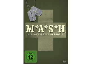 Mash - Staffel 7 - (DVD)