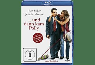 ... und dann kam Polly - (Blu-ray)