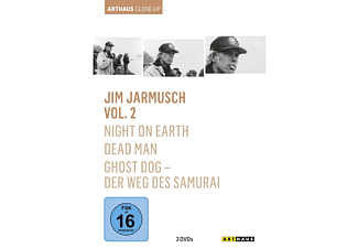 Jim Jarmusch Vol. 2 - Arthaus Close-Up [DVD]