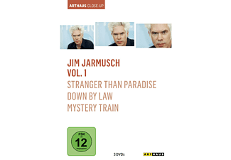 Jim Jarmusch Vol. 1 - Arthaus Close-Up [DVD]