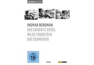 Ingmar Bergman - Arthaus Close-Up [DVD]