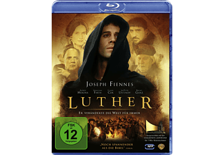 Luther - (Blu-ray)