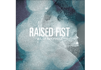Raised Fist - Veil Of Ignorance - (CD)