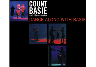His Orchestra - Dance Along With Basie - (CD)