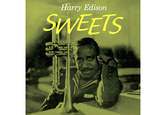 Sweets Edison - Sweets - (CD)