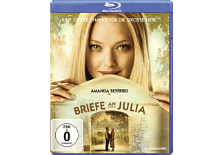 Briefe an Julia - (Blu-ray)