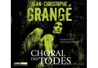 Choral des Todes - 6 CD - Spannung