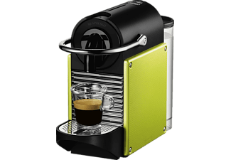 DE LONGHI Nespresso - Maschine Pixie EN 125 L Electric Lime