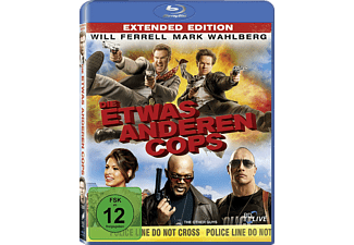 Die etwas anderen Cops - Extended Edition Action Blu-ray