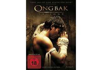 Ong Bak Trilogy - Special Edition - (DVD)