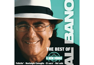 Al Bano BEST OF Pop CD