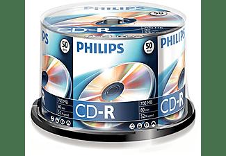 philips CD-R CR7D5NB50