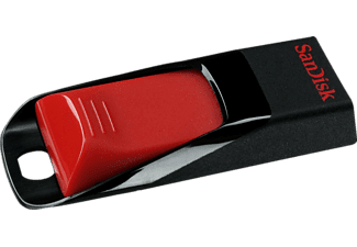 SANDISK Cruzer Edge 8 GB USB-minne