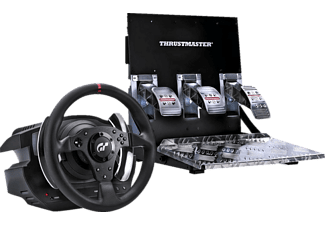 THRUSTMASTER T500 RS (inkl. 3-Pedalset, PS3 / PC) , Lenkrad