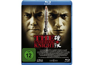 The Underdog Knight - (Blu-ray)
