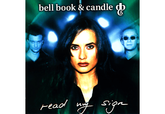 Bell, Book & Candle - Read My Sign (CD)
