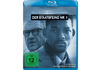 Staatsfeind Nr.1 Action Blu-ray