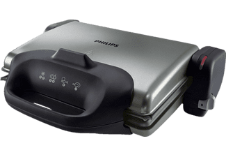 PHILIPS HD 4467/90 Health Grill