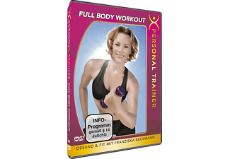 PERSONAL TRAINER - FULL BODY WORKOUT [DVD]