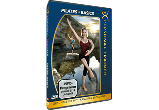 PERSONAL TRAINER - PILATES BASICS - (DVD)