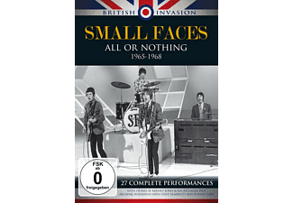 Small Faces - All Or Nothing [DVD]