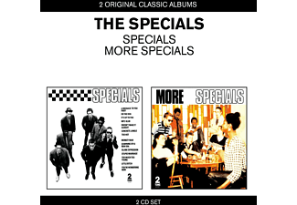 The Specials - The Specials - Classic Albums (2in1) [CD]