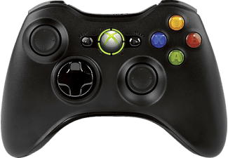 MICROSOFT Xbox 360 Wireless Controller voor Windows