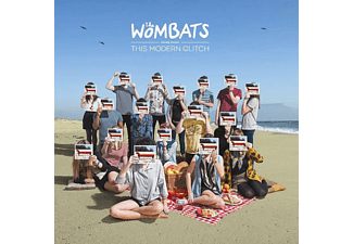 The Wombats - Wombats Proudly Present...This Modern Glitch [CD]