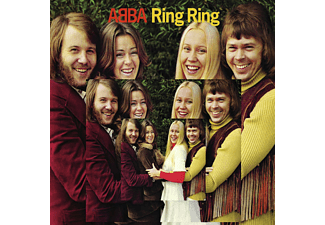 Abba - Ring Ring [CD]