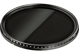 HAMA Grijsfilter Vario ND2-400 77 mm (79177)