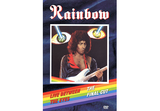 Rainbow - Live Between The Eyes - The Final Cut (DVD)