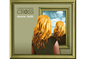 Christopher Cross - Doctor Faith - (CD)