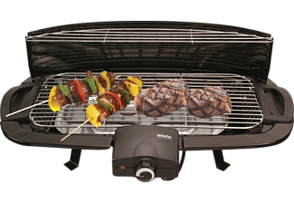 silva bq 150 tischbarbecue elektrogrill online kaufen bei mediamarkt. Black Bedroom Furniture Sets. Home Design Ideas