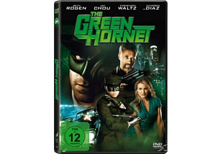 The Green Hornet [DVD]