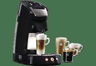 philips senseo latte select hd7854 60 kaffeemaschine schwarz media markt. Black Bedroom Furniture Sets. Home Design Ideas