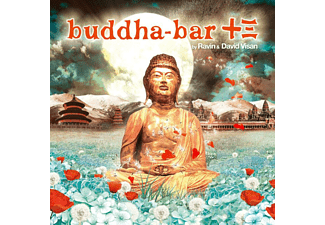 VARIOUS - Buddha Bar Vol.13 - (CD)