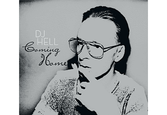 Various/Dj Hell (Compiled By) - Coming Home [CD]