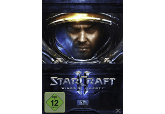Starcraft 2: Wings of Liberty - PC