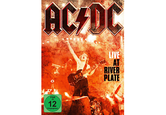 Ac/Dc - Live At River Plate - (DVD)