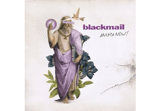 Blackmail - Anima Now ! [CD]