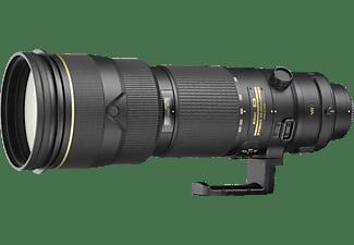 NIKON AF-S NIKKOR 200-400mm 1:4G ED VR II 200 mm-400 mm Objektiv f/4 VRII, System: Nikon F, Bildstabilisator, Schwarz