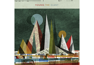 Young The Giant - Young The Giant [CD]