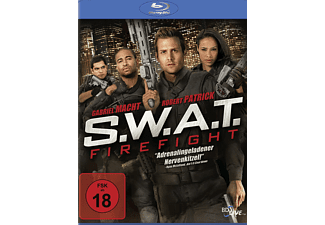 SWAT: Firefight [Blu-ray]