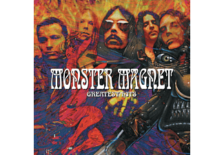 Monster Magnet - Greatest Hits [CD]
