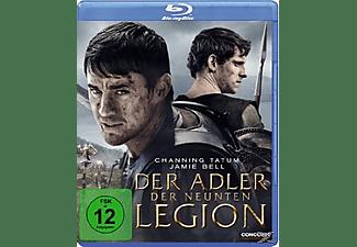 Der Adler Der Neunten Legion Steelcase Edition - (Blu-ray)