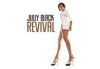 Jully Black - Seven Day Fool [CD]