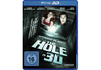 The Hole - (3D Blu-ray)
