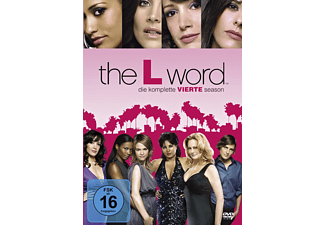 The L Word - Staffel 4 - (DVD)