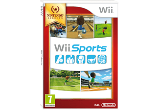 Wii Sports - Nintendo Selects [Nintendo Wii]